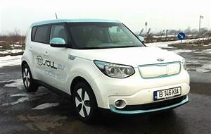 New Kia Soul 2015 electric | All about new cars