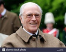 Franz Duke of Bavaria attends the memorial service in Berg ...