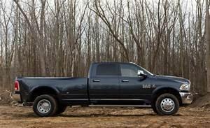 2017 Dodge RAM 3500 Diesel, Mega Cab, Laramie Longhorn ...