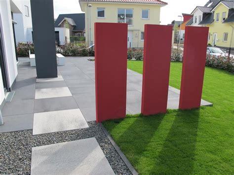 Moderne Gartenanlage  Wir Bauen Ihre Gartenanlage