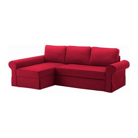 ikea chaise longue uk backabro sofa bed with chaise longue nordvalla ikea