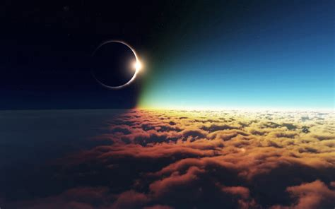 9 Awesome Hd Solar Eclipse Wallpapers Hdwallsourcecom