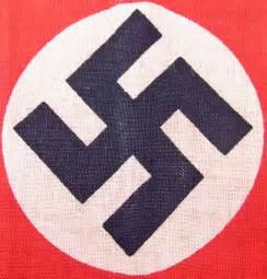 German Nazi Swastika Symbol