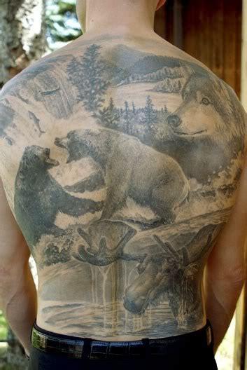 hunting tattoos   find
