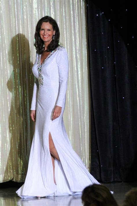 2014 Pageant Ms Senior Michigan 2014 National Pageant Carol 1st Runner Up Ms