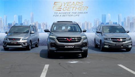 Wuling Almaz Picture by Review Confero Mobil Mpv Murah Berkualitas Dari Wuling