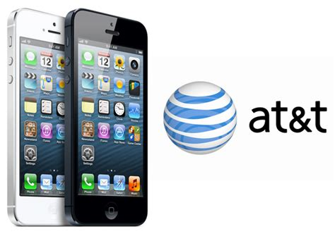 at t the iphone 5 is the fastest selling iphone on the
