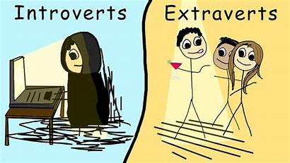 Introverts Extroverts Casually Explained Hedonistica
