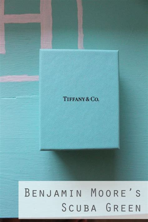tiffany blue if you re looking to match that hue