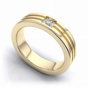 Gold engagement rings for men in india engagement ring usa for Wedding rings for men india