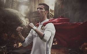 Cristiano Ronaldo 4K 2017 Wallpapers | HD Wallpapers | ID ...