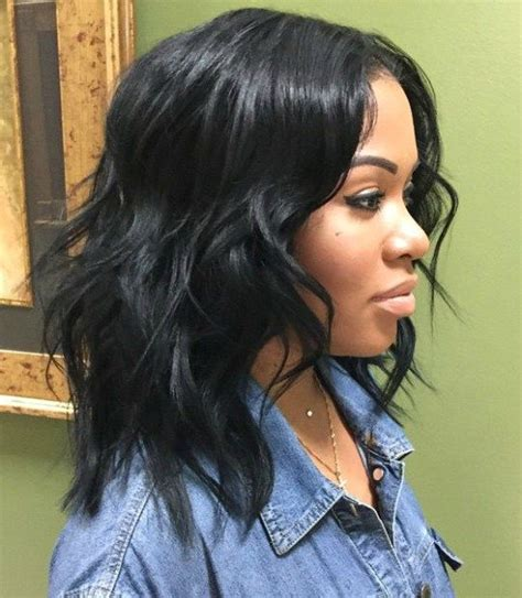 Black Weave Bob Hairstyles by 50 Best Eye Catching Hairstyles For Black