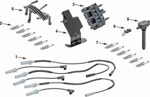 Jeep Wrangler Jk Electrical Ignition Parts