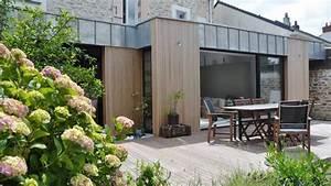 Prix M2 Extension Maison Parpaing : construire une extension les 6 r gles conna tre c t maison ~ Melissatoandfro.com Idées de Décoration