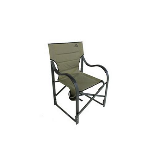 Alps Mountaineering Leisure Chair Khaki by Seating