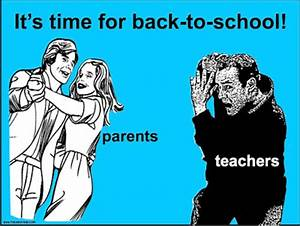 Here are some funny Back to School memes.