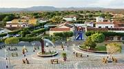 Cidade - Prefeitura de Poço de José de Moura