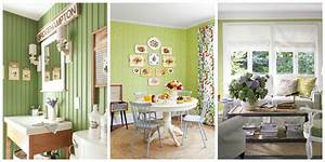 Decorating, With, Green