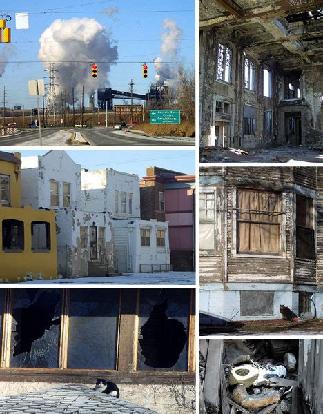 abandoned cities towns places   world