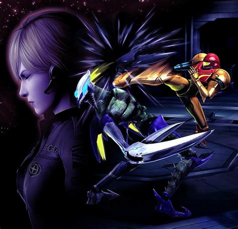 Metroid Other M Review Rely On Horror