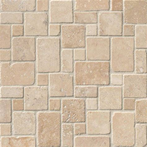 travertine versailles pattern tile popular crocheting