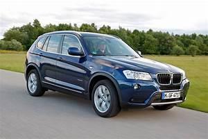 BMW X3 (F25) specs 2010, 2011, 2012, 2013 autoevolution