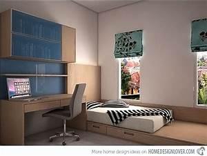 20 teenage boys bedroom designs for Bedroom ideas for teenage guys 2