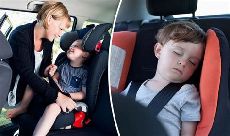 Uk Baby Car Seat Law Changes