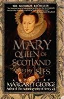 mary queen  scotland   isles  margaret george