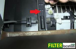 How To Change The Cabin Air Filters On Suzuki Xl