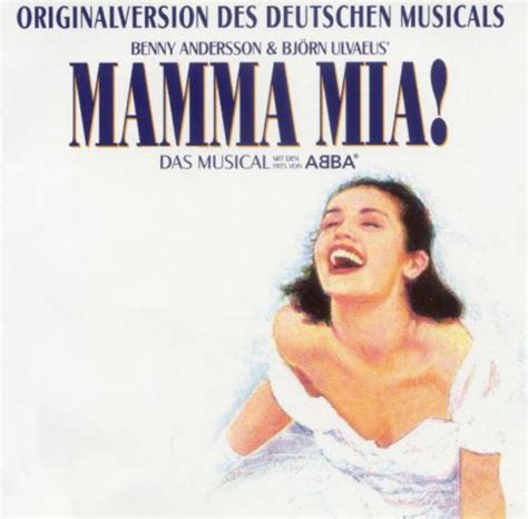 Mamma Mia [originalversion Des Deutschen Musicals