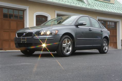 Volvo S40 Awd For Sale by Sold 2007 Volvo S40 T5 Awd For Sale All Wheel Drive Turbo