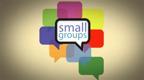 Highland Park United Methodist Church Small Groups