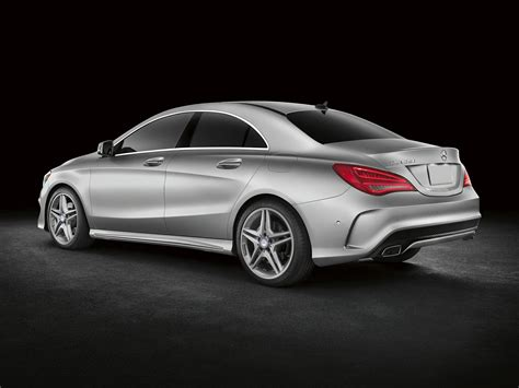 What will be your next ride? 2016 Mercedes-Benz CLA-Class - Price, Photos, Reviews & Features