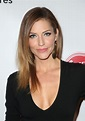 """Tricia Helfer – TJ Scott Book Launch For """"In The Tub ..."""
