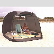 The Hexagonal Popup Screen Room  Spacious, Convenient