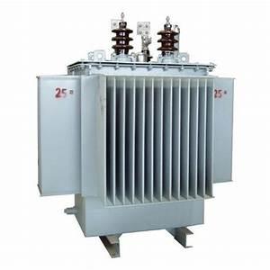 Single Phase Single Phase Distribution Transformer  Rs