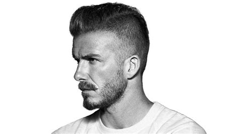 12 Best David Beckham Hairstyles Of All Time