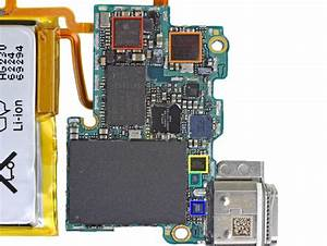 Ipod Nano 7th Generation Teardown