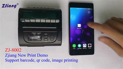 small size android mobile phones printer portable receipt