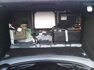 Retrofit Cooler In The Rear