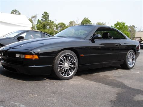 8 Series Coupe Modification by Hoffmantuning 1995 Bmw 8 Series Specs Photos