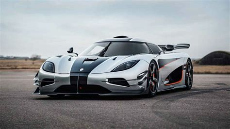 2017 Koenigsegg Agera R Hd Car Wallpapers Free Download