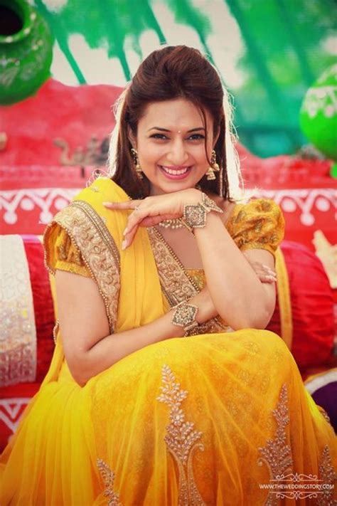 bride   divyanka  breathtakingly beautiful