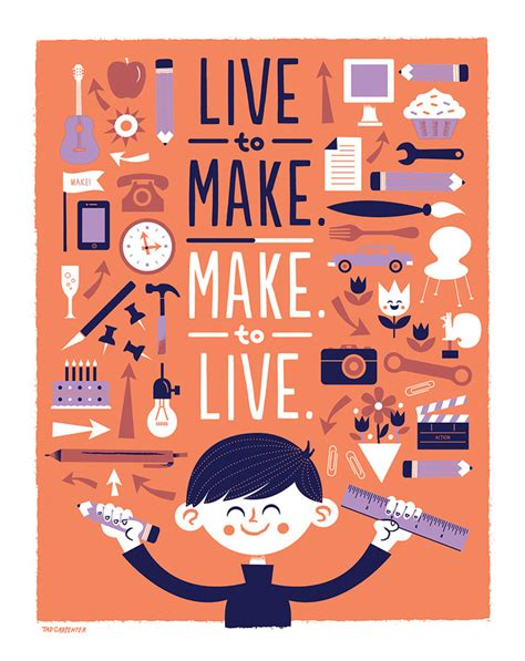 poster design maker live to make make to live the inspiration on