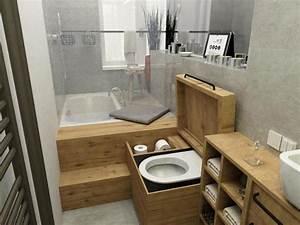 Möbel Für Kleines Bad : waschtisch kleines bad haus ideen ~ Frokenaadalensverden.com Haus und Dekorationen