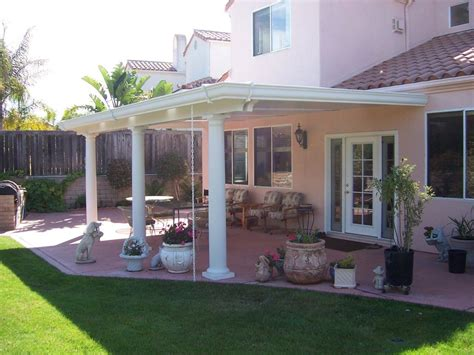 vinyl patio covers san diego tri level home plans designs
