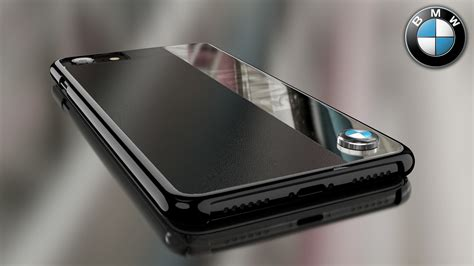 bmw apple iphone official touring power leather
