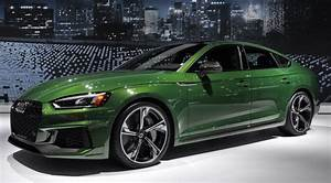 2019 Audi Rs5 Design And Price  U2013  U201ci U2019d Like An Audi Rs 5