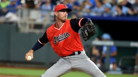Cleveland Indians Josh